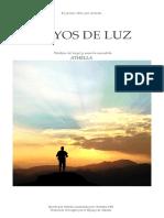 Rayos de Luz - Por Athella Canazalido Por Christina Hill