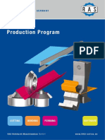 SpeedySeamer Brochure