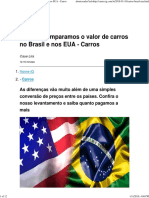 Custos_ Comparamos o Valor de Carros No Brasil e Nos EUA - Carros