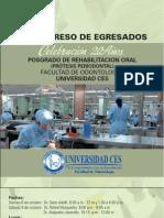 CONGRESO EGRESADOS 2010