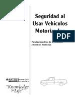 Seguridad en Motorizados