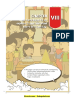 Chapter 8 We Have Been to an Orphan Home. We Went There Last Sunday.pdf