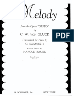 Gluck-Sgambati-Bauer Melody from _Orfeo_.pdf