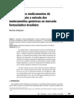 os preços do medicamentos de referencia apos a entrada dos medicamentos genericos no mercado farmaceutico brasileiro.pdf
