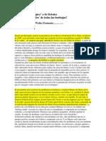 """Crisis de """"Paradigma"""" o de Sistema_Wim Dierckxsens y Walter Formento"""
