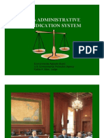 Kathie Stein - EPA's Administrative Adjudication System