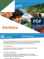 Aeróbica _ Fair Play