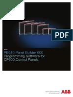 Manual PB610 Panel Builder programação.pdf