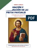 Subsidio Liturgico Para Semana Santa