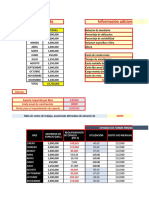 Douglas-Bielh Dynamic Worksheet
