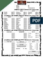 HtR Bystander4-Page Editable
