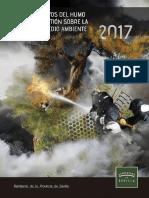 Efectos Nocivos Del Humo de La Combustión sobre La Salud y El Medio Ambiente
