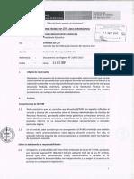 Proc. Penal y Disciplinario b.j. Distinta Env. Servir