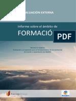Pre-Informe Evaluacion Externa Tocumen