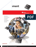Texas Instruments Power Management Guide