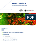 UD3.1-Arquitectura de Microcontroladores