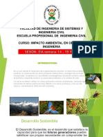 Clase Ambiental EIA