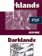 Darklands Manual (with bookmarks)