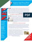 September 2008 Anchorage Gospel Rescue Mission Newsletter