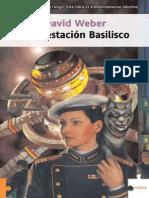 Weber, David - Honor Harrington 1 - En la estacion Basilisco.epub