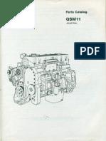 Manual Qsm11 Cuminns Parte 1