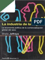 Libro La Industria de La Vagina Sheila Sheffreys