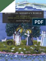 Mobilizing Krishna's World