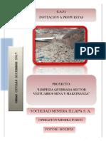 Ill-glo-re-001-2014 - Iap_limpieza Quebrada Sector Vestuarios Mina y Mae__