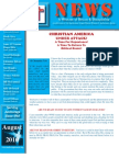 September 2010 Anchorage Gospel Rescue Mission Newsletter