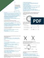 Express Class- Meiosis, Gametogenesis, Gamet Structure , Fertilization 1 Ms