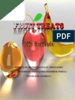 Etiqueta Productos Deshidratados Stsa