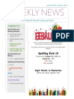 weekly newsletter-jan29- feb2