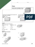 reteach volume of rectangular prisms