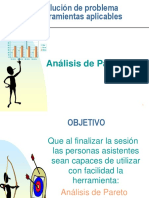 Analisis de Pareto Ppt
