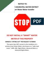 Do Not Install SM Sign RMWD as pdf
