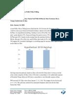 ODP Internal Gubernatorial Poll