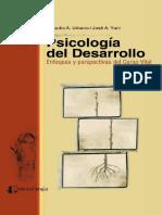 Claudio a Urbano - Psicología Del Desarrollo Enfoques y Perspectivas Del Curso Vital