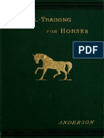 Anderson - School training for horses - 1882.pdf