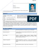 ZahoorCV(Sr Oracle Developer).doc