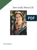 Biografia - Taísa
