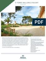 HiltonSaTorre FactSheet ES Low 2015