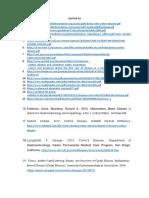 Daftar ISI Jurnal