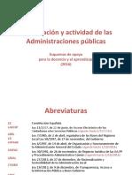 L1_Organización Administrativa y Derecho