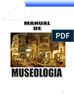 Anon - Manual de Museologia