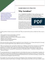 Socialist Studies 94