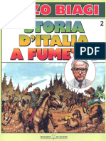 Enzo Biagi - Storia D'Italia a Fumetti 2