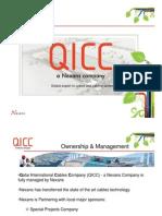 QICC General Presentation - Rev1 - June 2010