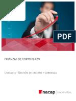 Finanzas Corto Plazo