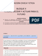 Bloque II F.C.E.3°