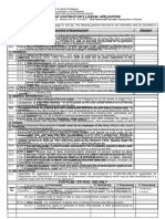PCAB Application Form
